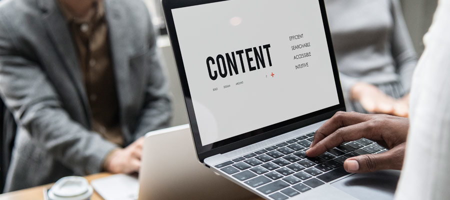 Quality Content Still Matters For SEO