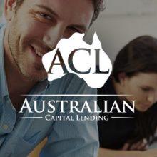 Australian Capital Lending