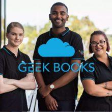GeekBooks